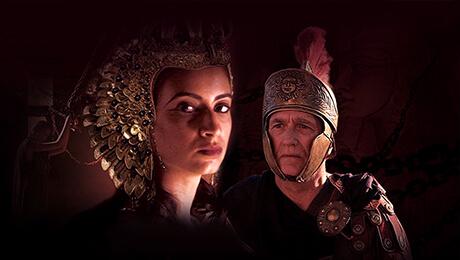 埃及艳后:杀手的肖像